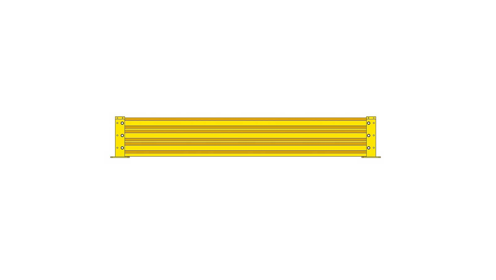 Forksure-400 Barriers