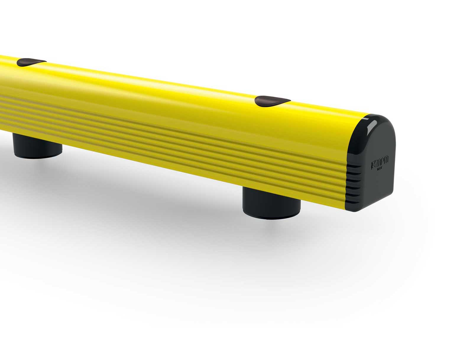 Guardrail-150 Safety Barriers