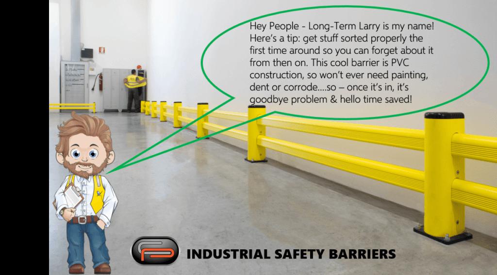 Long Term Larry